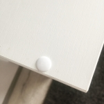 Стеллаж ВПК Polini Home Smart каскадный 6 цвет белый