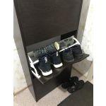 Обувница Аквилон ШО-63Б цвет венге