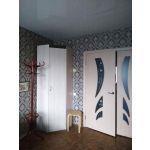Шкаф угловой Комфорт-S М4 Ева-2 цвет туя светлая/туя темная