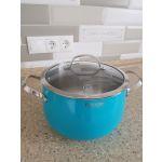 Кастрюля Rondell RDS-719 Turquoise