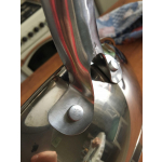 Сковорода-вок Tefal Intuition A7031904 28 см