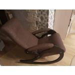 Кресло-качалка Сириус Венера цвет дерево/монтана 036