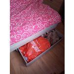 Ящик для кровати Комфорт-S М21 Доминик New