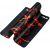 Коврик для компьютерной мыши Asus CERBERUS MAT PLUS чёрный/красный