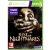 Игра для Microsoft Xbox 360 Rise of Nightmares