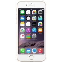 Смартфон Apple iPhone 6 32GB золотой
