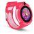 Умные часы Кнопка Жизни Aimoto Sport красный