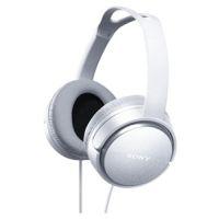 Проводные наушники Sony MDR-XD150 белый