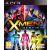 Игра для Sony PS3 X-Men Destiny (русская документация)