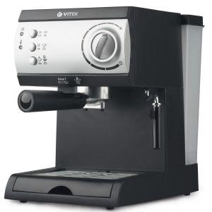 Кофеварка эспрессо Vitek VT-1511