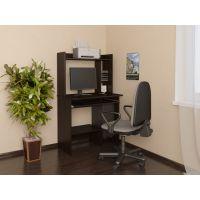 Стол компьютерный Аквилон СТК-5.1 венге