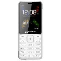 Мобильный телефон Micromax X700 белый