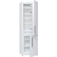 Холодильник Gorenje NRK6201CW белый