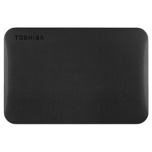 Внешний жёсткий диск Toshiba Canvio Ready 1TB