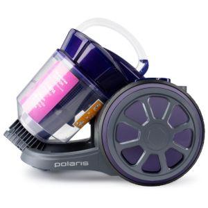 Пылесос с пылесборником Polaris PVC 1730CR