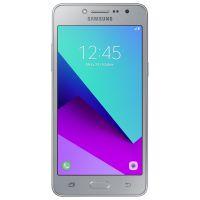 Смартфон Samsung Galaxy J2 Prime SM-G532F серебристый