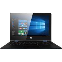 "Ноутбук Prestigio Visconte Ecliptica Atom x5-Z8300/13.3""/2/32/Win 10 Home синий"