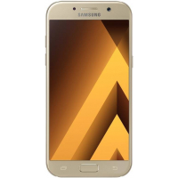 Смартфон Samsung Galaxy A5 (2017) SM-A520F золото