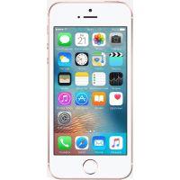 Смартфон Apple iPhone SE 32Gb розово-золотой