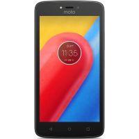 Смартфон Motorola Moto C 3G 8GB чёрный